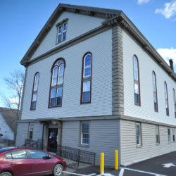 Searsport Town Office